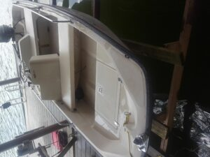 Boston Whaler 13 GLS